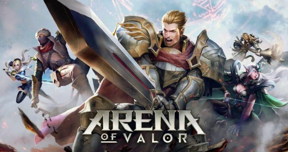 hero aov